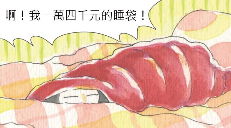 Read more about the article 家裡來了一隻貓 – 51. 你好喜歡的東西都很貴
