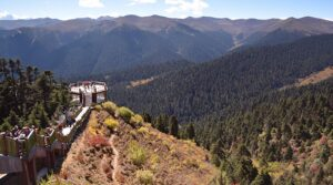 西藏旅遊 – Day 3 色季拉山口 魯朗林海 巴松措