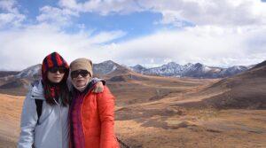 西藏旅遊 – Day 4 中流砥柱 太昭古城 米拉山口 松贊干布出生地 拉薩