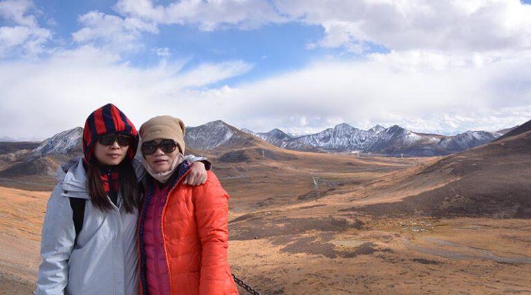 Read more about the article 西藏旅遊 – Day 4 中流砥柱 太昭古城 米拉山口 松贊干布出生地 拉薩