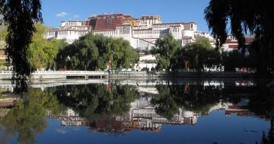 西藏旅遊 – Day 5 布達拉宮 大昭寺