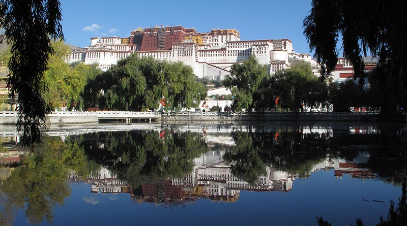 西藏旅遊 Day 5