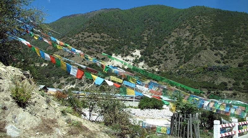 西藏旅遊 Day 2