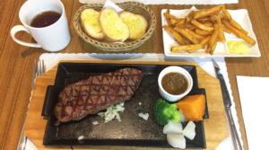 Read more about the article 阿里小廚 美式牛排館 永和美食