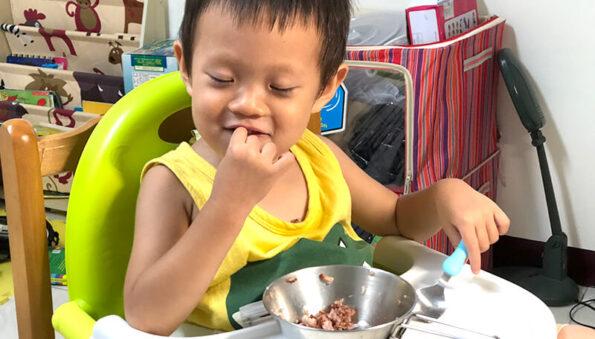 瑞岩香米(紅米)炊煮方式建議